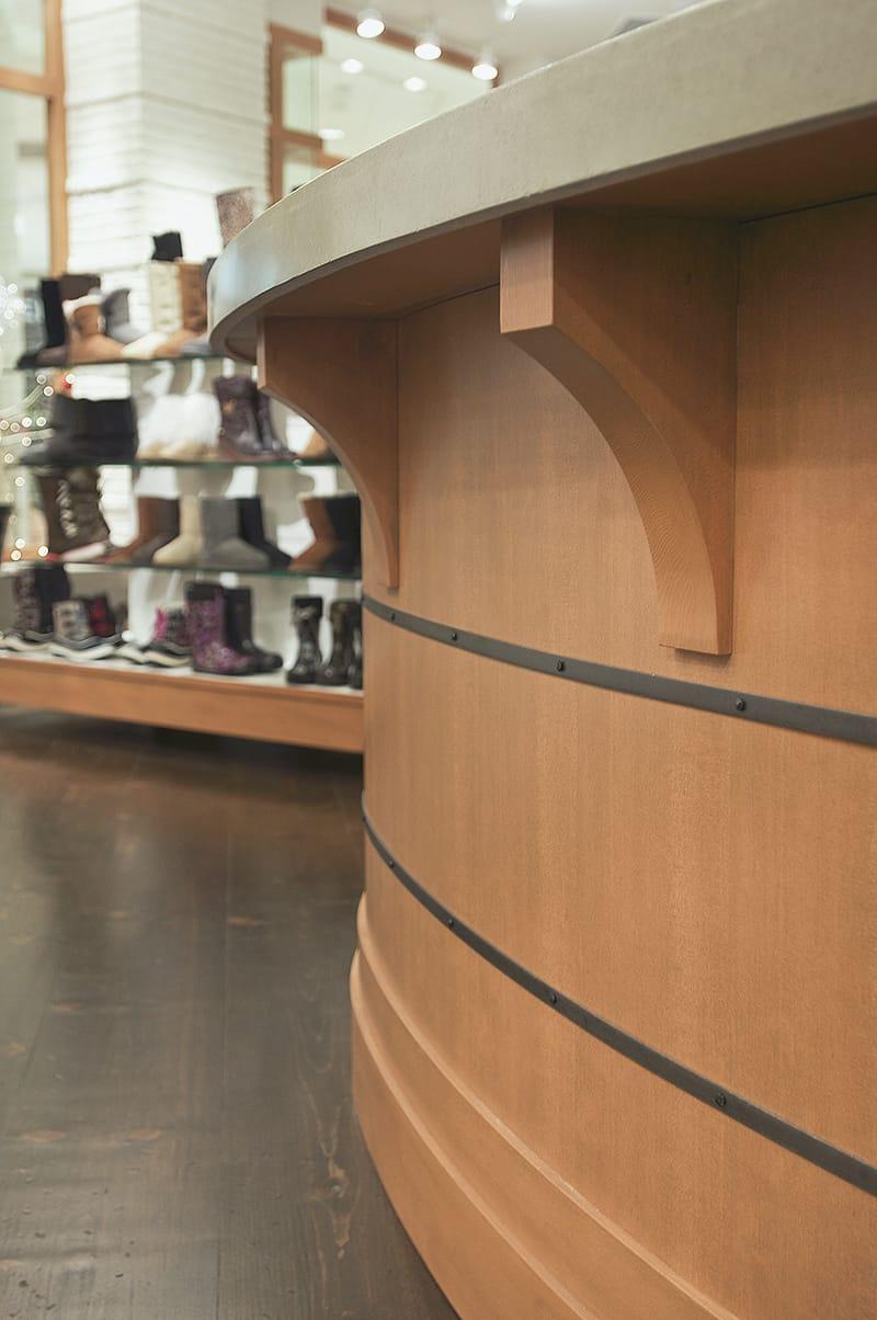 Calgary retail store